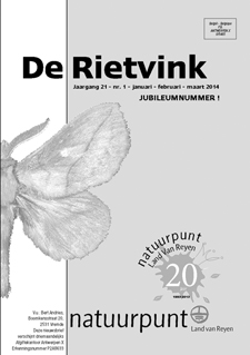 Rietvink cover