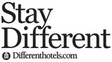 logo Different Hotels